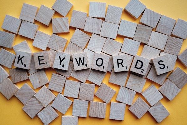 Keyword general