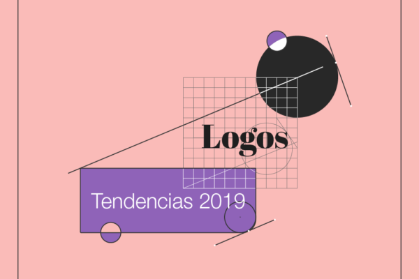 Las 7 grandes tendencias del diseño de logotipos para el 2019